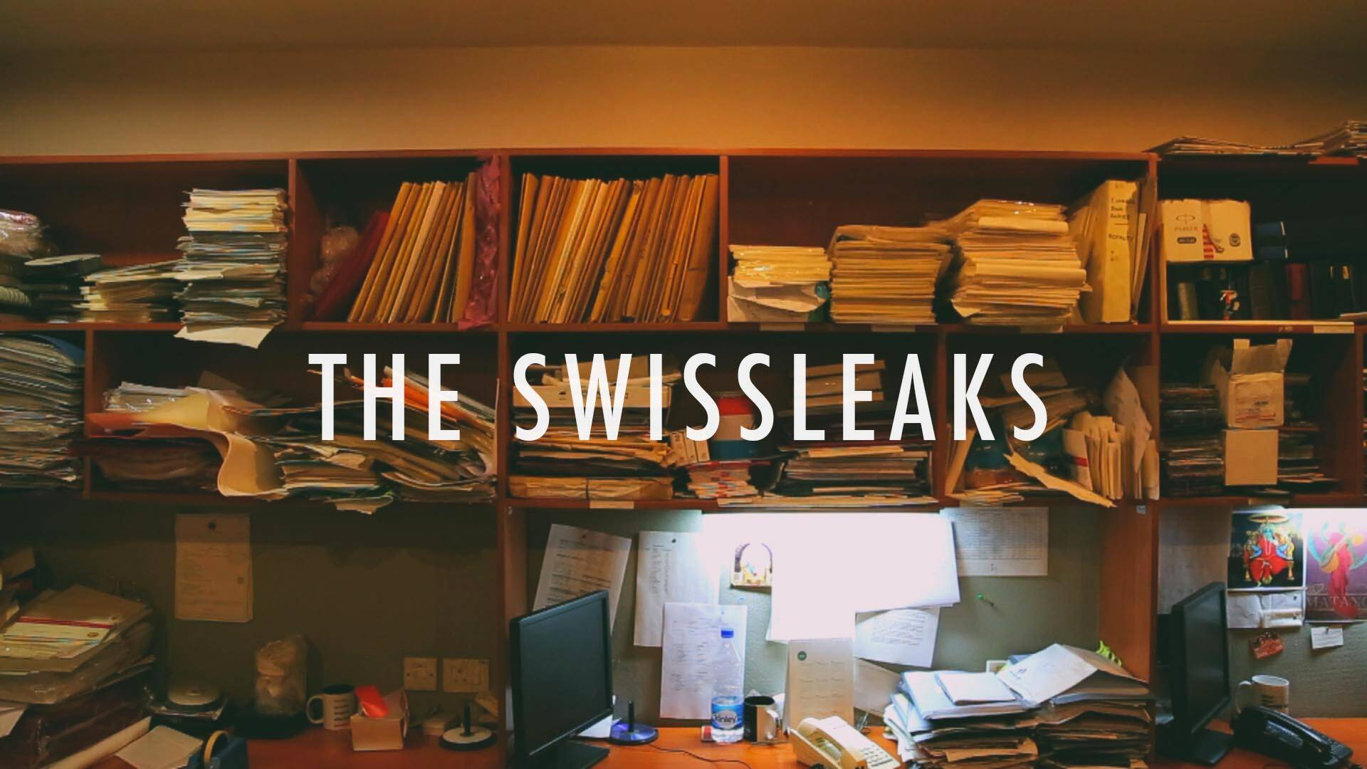 #swissleaks – How Indian Express played its part
