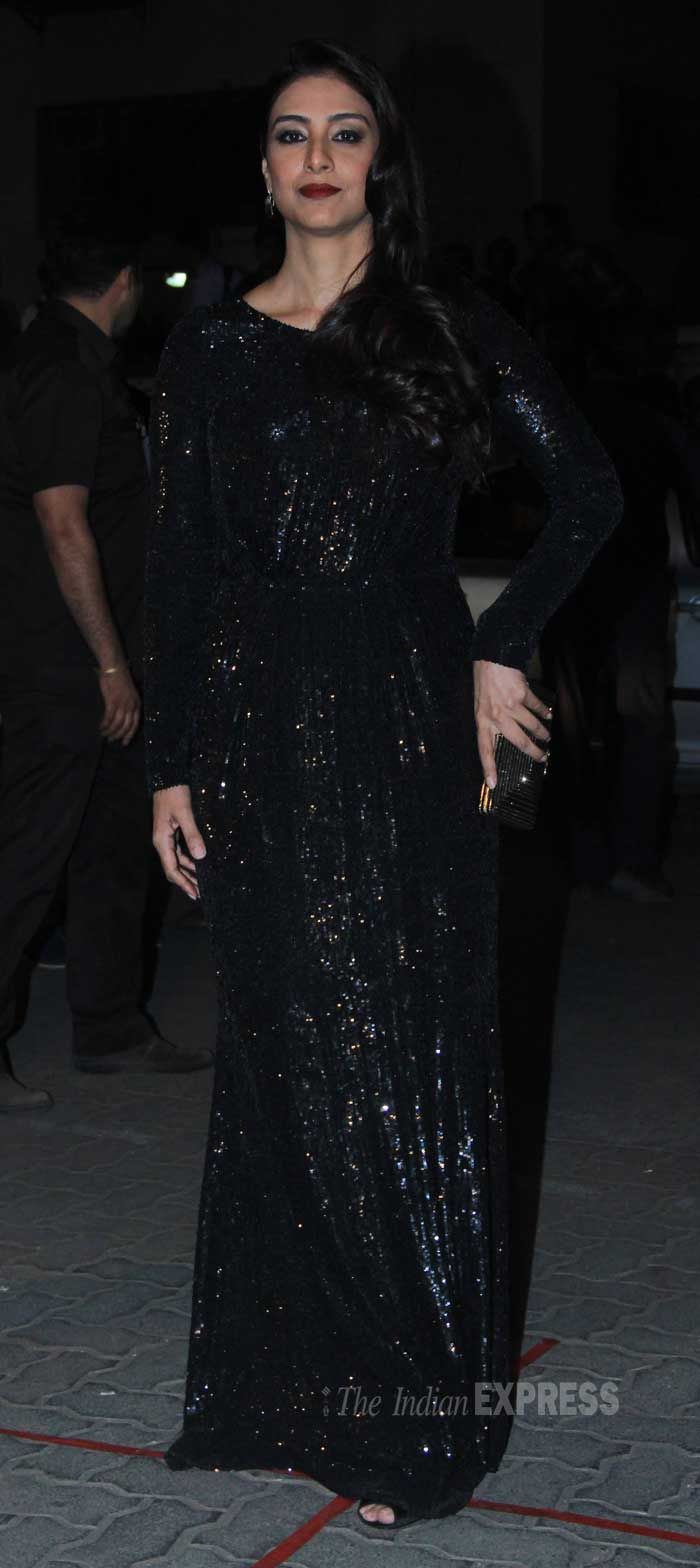 tabu, tabu at filmfare awards