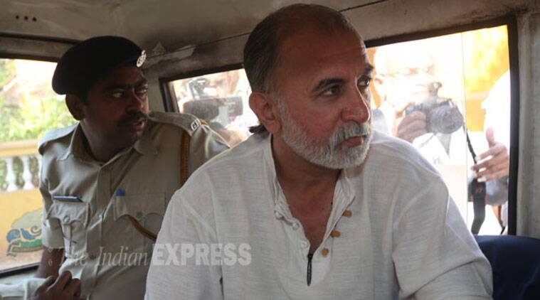 Tarun Tejpal, Tarun Tejpal rape charges, Tarun Tejpal rape case, Tarun Tejpal charged for rape, Tehelka editor Tarun Tejpal rape charges, Goa court, Goa rape case, india news, indian express