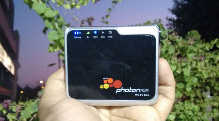 Tata Photon Max WiFi Duo, Tata Photon Max WiFi Duo review, Tata Photon Max WiFi Duo speed, Tata Photon Max speed, Tata Photon plans