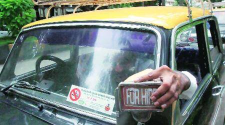 Mohali: Taxi driver held for 'overcharging, misbehaving' with IAS officer