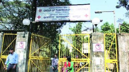 Sewri hospital's TB patients get a healingtouch