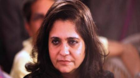 SC asks Gujarat police to share details of documents with Teesta