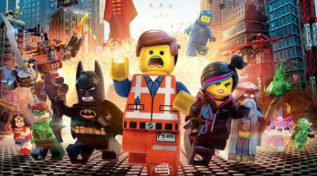 Rob Schrab to helm 'The Lego Movie2'
