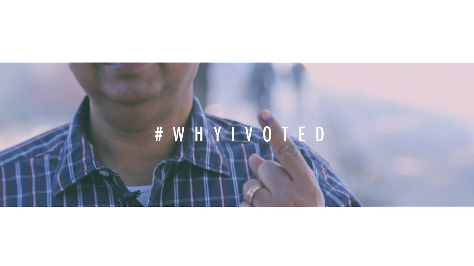 Why I Voted: The Battle for Delhi