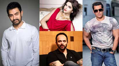 Indian Express Power List 2015: Top 10 Entertainers
