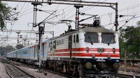 Crude price delivers Rs 5,000 cr saving bonanza for Railways