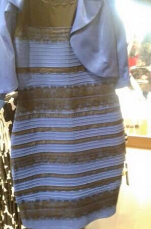dress, white and gold, blue and black, Tumblr, internet, the dress