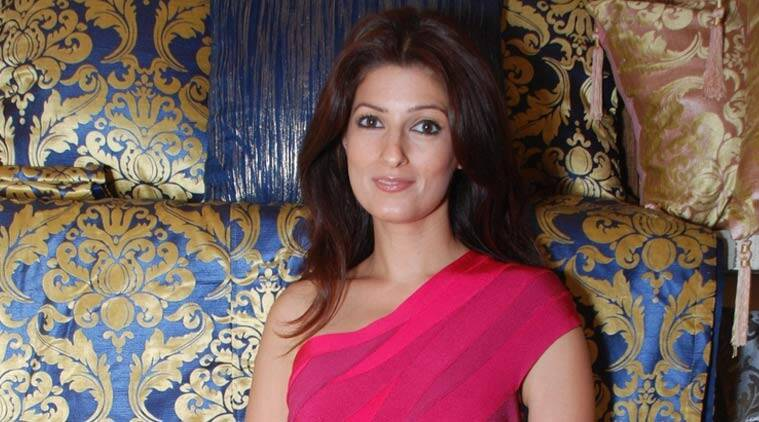 twinkle khanna official instagram