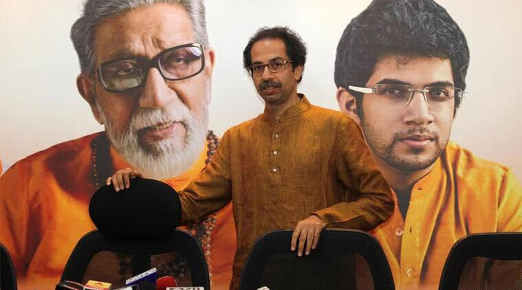 uddhav thackeray, shiv sena, shiv sena day, shiv sena golden jubilee, shiv sena rally, mumbai news, india news
