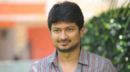 Action avatar for Udhayanidhi Stalin in his next