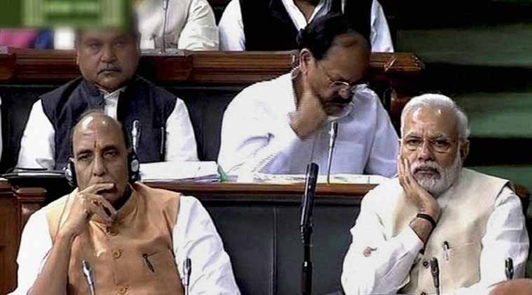 Modi, Narendra Modi, Modi News, Land acquisition, land acquisition bill, land acquisition ordinance, land acquisition act, land acquisition opposition, lok sabha, rajya sabha, budget 2015, india budget 2015, India News
