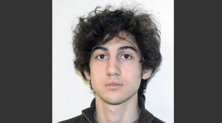 Boston Marathon bomber, boston marathon bombing, 2013 boston marathon bombing, Dzhokhar Tsarnaev