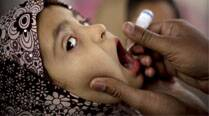 Vaccinating children becomes a deadly battle in Pakistan