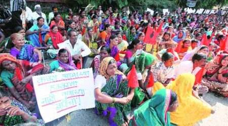 PMC under fire for 'neglecting' plight of waste-pickers, hundreds take to streets