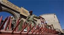 British Embassy in Yemen closes, evacuates staff amidchaos