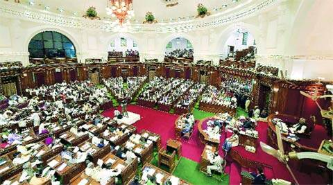 Law and order: Congress to gherao UP Vidhan Sabha on August 17
