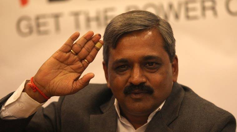Satish Upadhyay, Delhi Polls, BJP, AAP