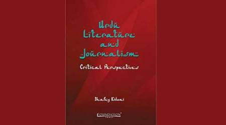 Book review: Urdu Literature and Journalism - Critical perspectives