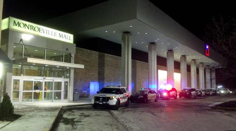 Pennsylvania Mall Shooting, Pennsylvania shooting, US mall shooting, America shooting,