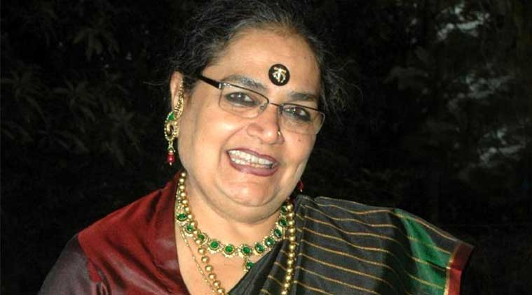 usha uthap, hotel beautifool