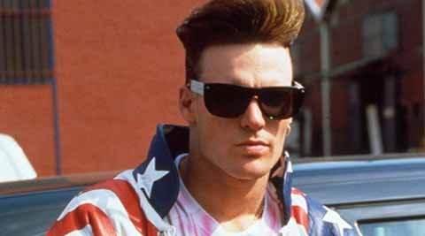 Misunderstanding led to my arrest: Vanilla Ice | The Indian Express