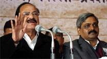 AAP discredited, confident of BJP win in Delhi polls: Venkaiah Naidu