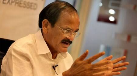 Government working on 50% quota for women in local bodies, says Venkaiah Naidu