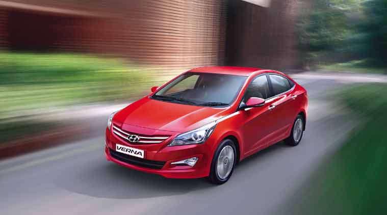 Hyundai Gives Verna A Facelift Calls It 4s The Indian