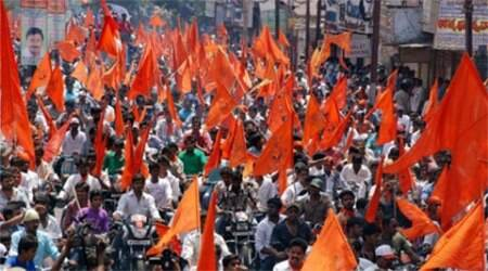 Ram Janmotsava celebrations: VHP campaign for Ram temple, 'Ram Rajya' gets going in Bengal, Assam