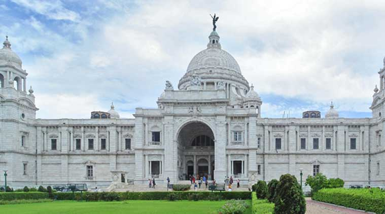 Drone over Victoria Memorial: Chinese national in custody