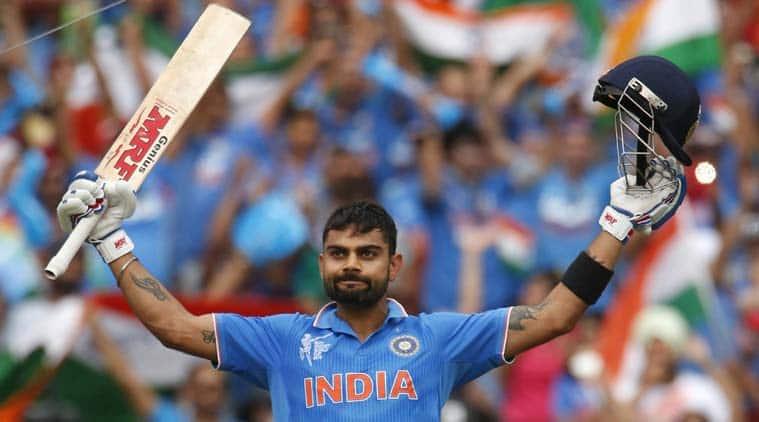 Virat Kohli India, Virat Kohli, India Virat Kohli, Suresh Raina, MS Dhoni, Ajinkya Rahane, Rohit Sharma, India vs South Africa, South Africa vs India, World Cup 2015, World Cup