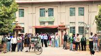 V-C's gherao withdrawn, Registrar says 'even militants better than thesestudents'