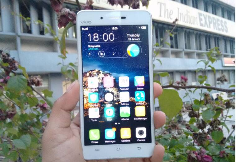 Vivo X5 Max review, Vivo X5 Max price in india, world's thinnest smartphone