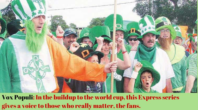 Ireland Cricket, Ireland vs Pakistan World cup, ICC Cricket World Cup 2015, WC 2015, CWC 2015, World Cup 2015, Ireland cricket, Ireland Cricket team
