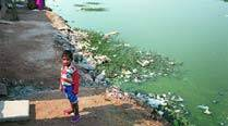 DDA, toxic lake, water bodies in delhi, delhi water bodeis, delhi toxic water, ASI, DPCC, delhi news, city news, local news