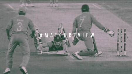 #WorldCupExpress: India vs South Africa: Match Review