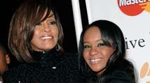Feeling sad for Bobbi Brown, family: Whitney Houston's mentor