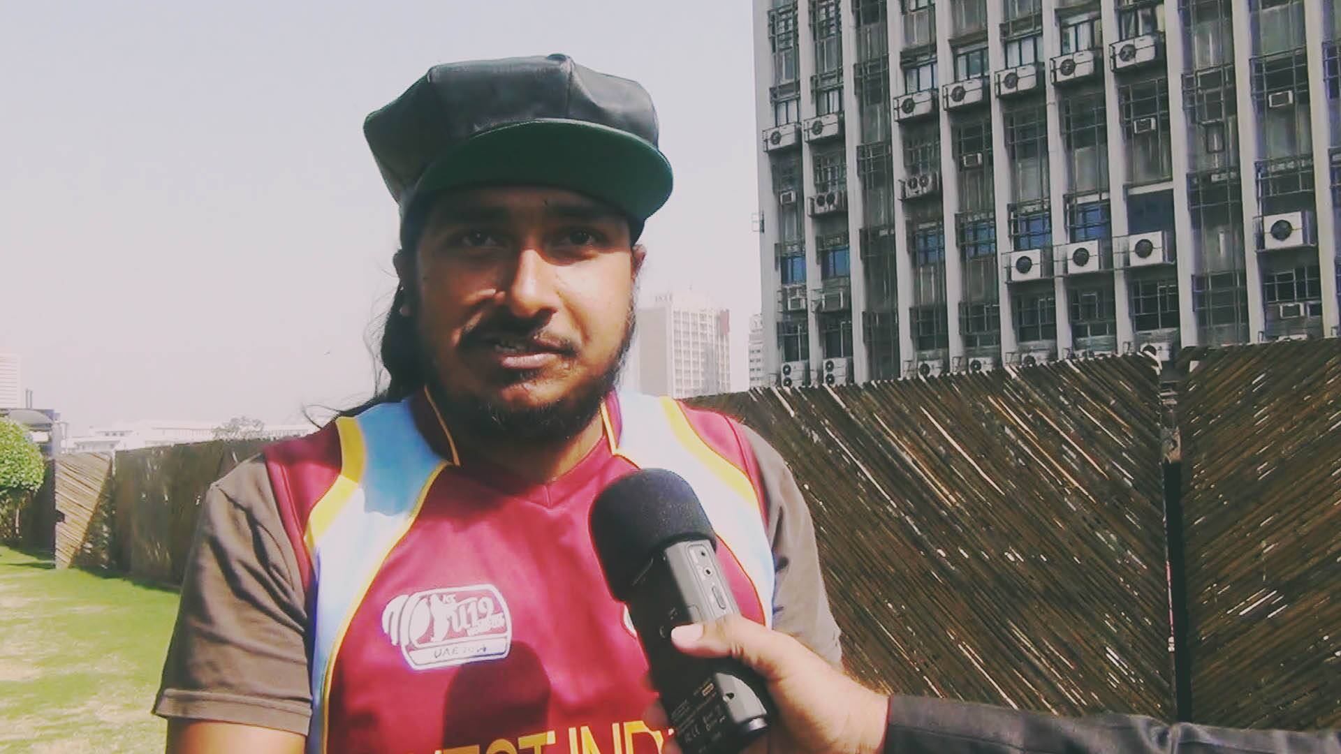 #WorldCupExpress: Confessions of a die-hard West Indies fan
