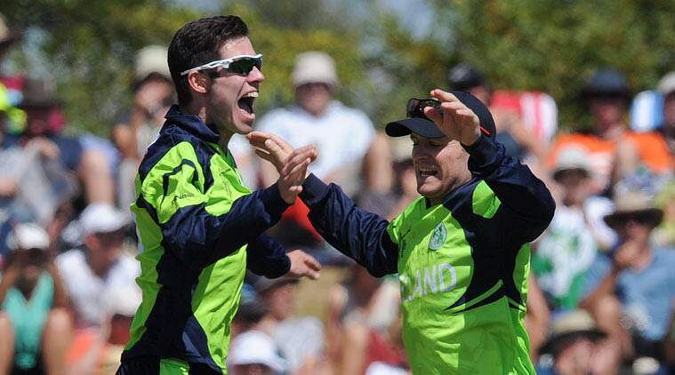 World Cup 2015, ICC Cricket World Cup 2015, Cricket World Cup 2015, Ireland vs west Indies, west indies vs ireland, wi vs ire, ire vs wi, World Cup results, William Porterfield, World cup scores, Sports, cricket, cricket, sports