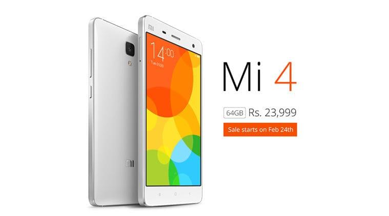 Xiaomi Mi4 64GB, Xiaomi Mi4 64GB India price, Xiaomi Mi4 64GB specs, Xiaomi Mi4 64GB sale, Xiaomi Mi4 64GB flipkart