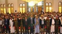 Yemen rebels to meet with rivals for first time sincetakeover