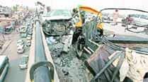 2 killed, 8 hurt as SUV, car race on Zirakpurflyover