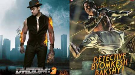 Aamir Khan chose 'Dhoom: 3' over Dibakar Banerjee's 'Detective Byomkesh Bakshy!'?