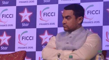 Aamir Khan blasts Censor Board, says banning content isn't right