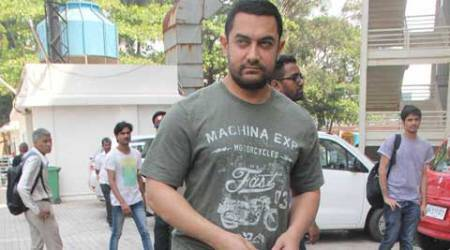 The hunt is on – Who will play Aamir Khan's daughters in 'Dangal'?
