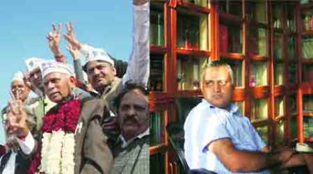 From DDA to rural board, AAP govt gets down to deploying army of MLAs