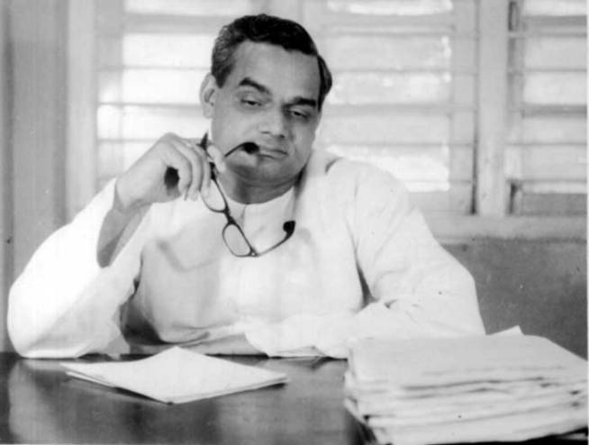 atal bihari vajpayee - photo #24