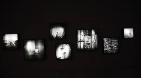 Unfound Shores: Exhibition dwells on the collision between time andfreedom