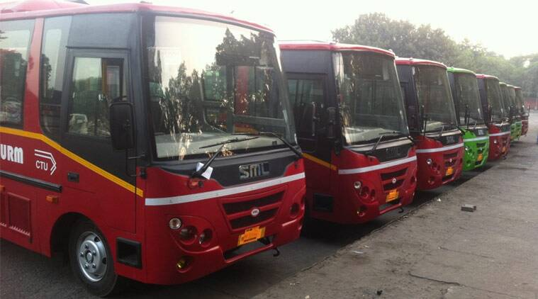 The new fares will be marginally higher than those for non-AC buses, it is learnt.